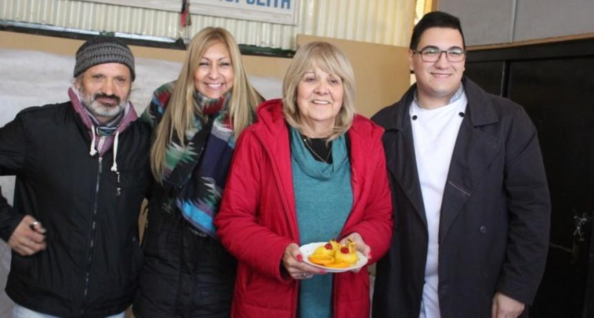 Juegos Bonaerenses: adultos mayores clasificaron a la final de Mar del Plata