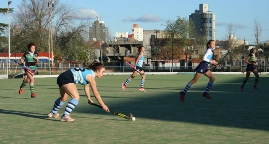 Juegos Bonaerenses: se disputó la etapa local de Hockey
