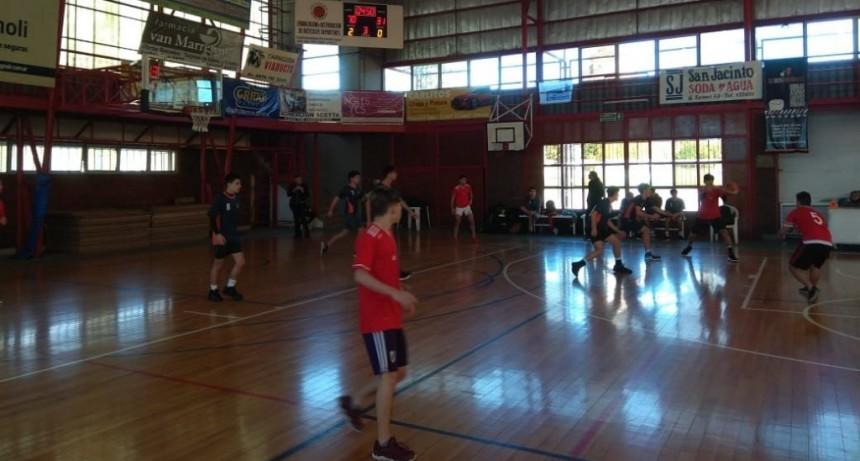 Cerca de 40 campananses ya están en la final de los Juegos Bonaerenses