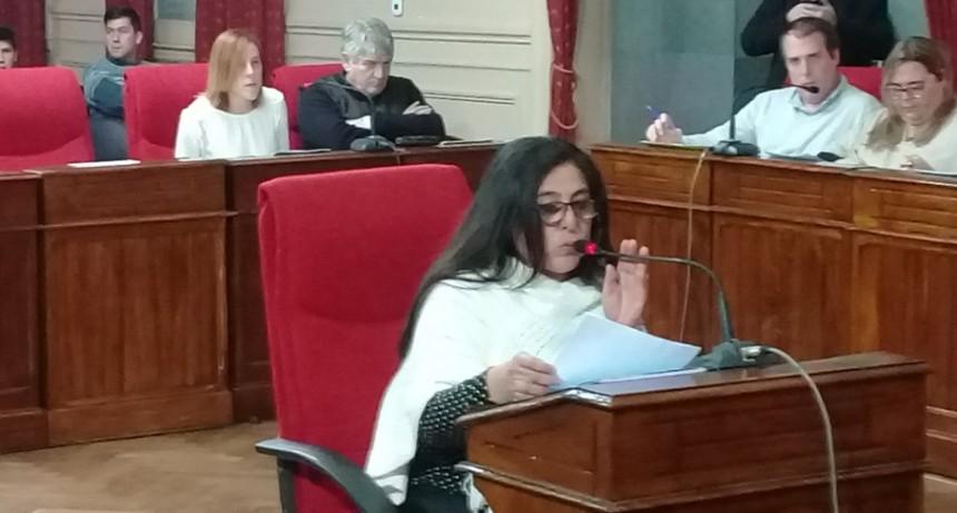 Banca abierta y participativa del Ciudadano en el Honorable Concejo Deliberante de Campana