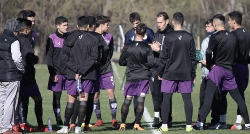 Lucas Bovaglio: seguimos buscando nuestro equipo ideal
