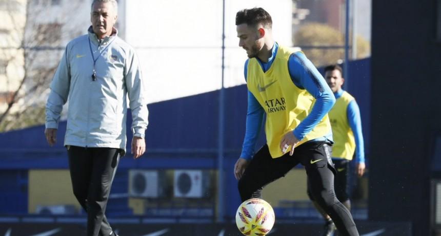 El uruguayo Nández continuará su carrera en el Cagliari