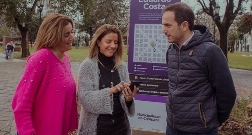 El Municipio extiende la red de wifi gratuito a más espacios públicos de la ciudad