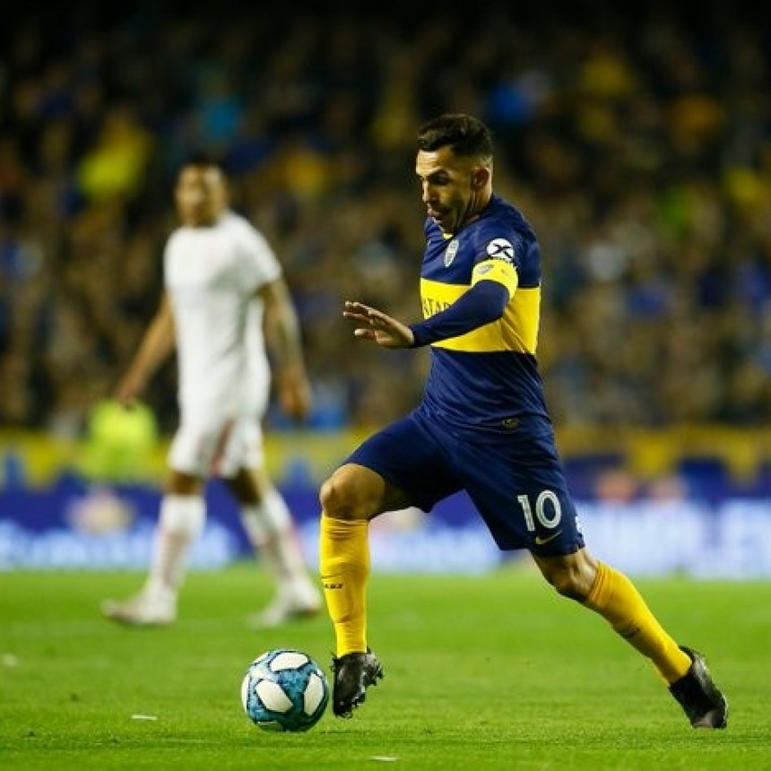 Boca Juniors empezó la Superliga con un empate sin goles