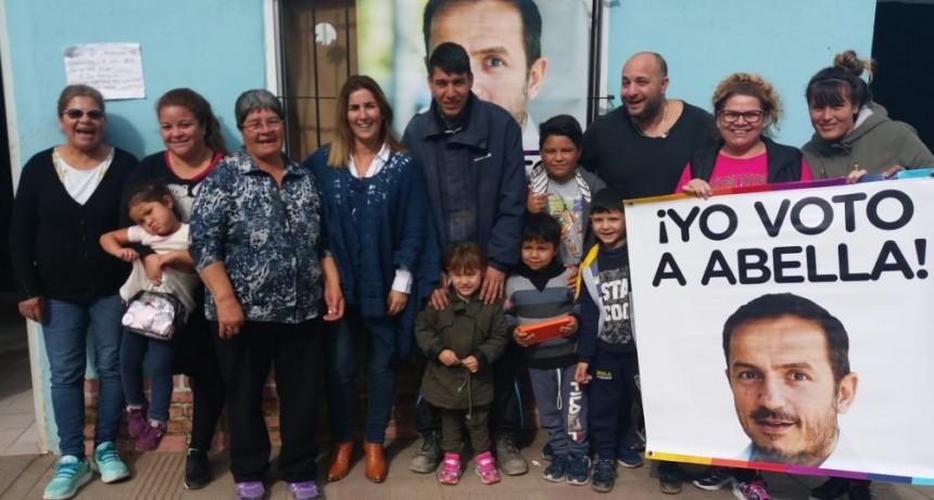 Lubo: Desde Juntos por el Cambio ratificaron el inminente inicio de obra de reasfaltado
