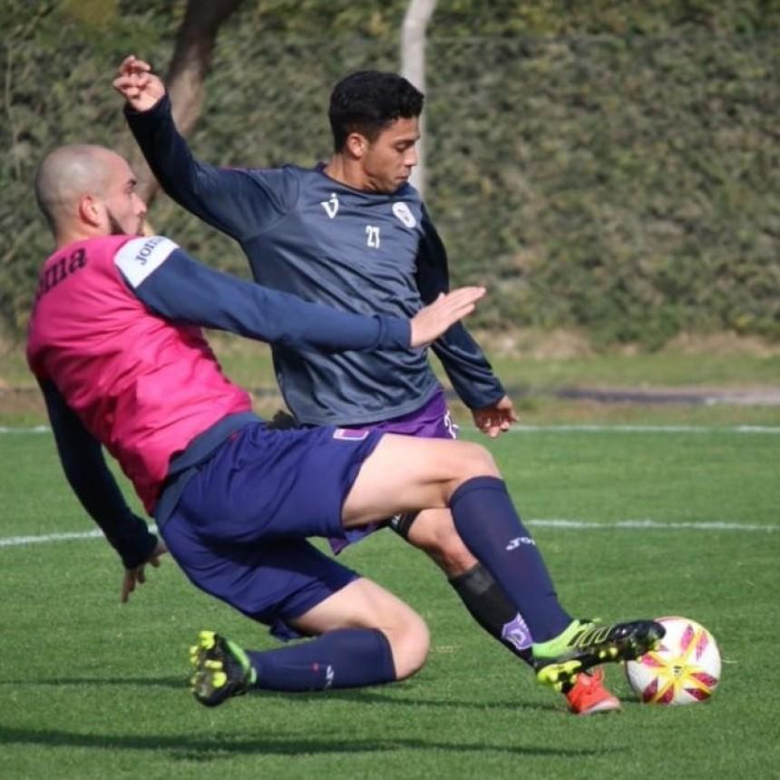 Villa Dálmine y un nuevo ensayo amistoso frente a Tigre