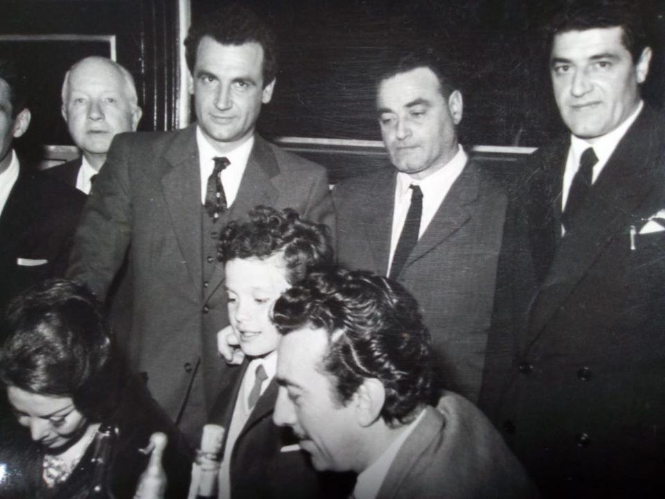 El Cine Campana cumplió 60 años