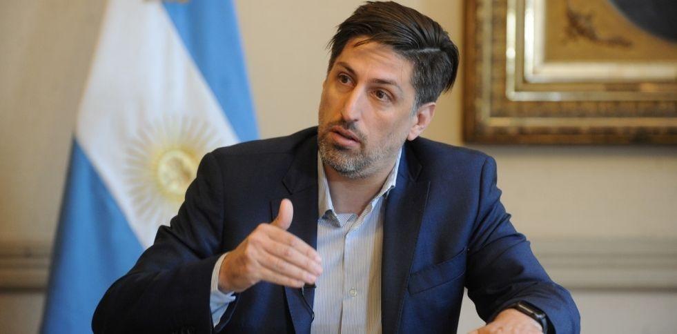 """Clases en Argentina: Nicolás Trotta ratificó que """"se trabaja en un sistema diferente de promoción de grados"""""""