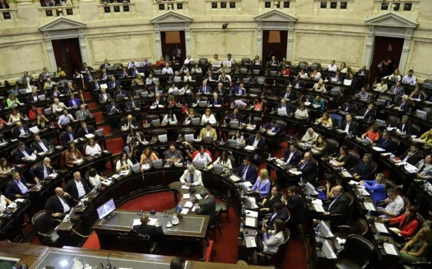 Es ley la Emergencia Productiva, Económica, Financiera y Tarifaria para las Pymes de la Provincia impulsada por Juntos Por el Cambio