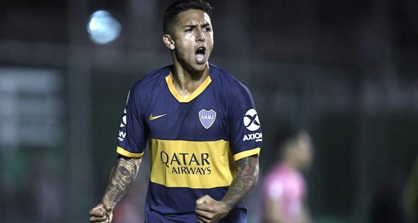 Boca le comunicó a tres futbolistas que no serán tenidos en cuenta