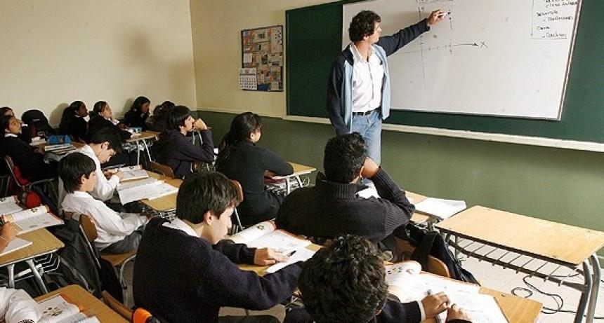 La Provincia ayudará a escuelas subvencionadas de Campana