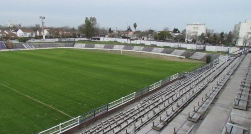 Robo en el Estadio de Villa Dálmine