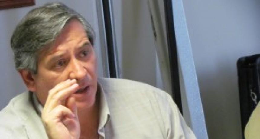 Gustavo Parravicini : Es el momento de pensar alternativas económicas y productivas más inclusivas