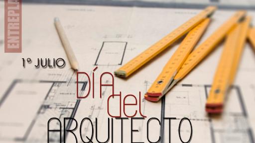 1º de Julio : ¿Por qué se celebra hoy el día del arquitecto en la Argentina?