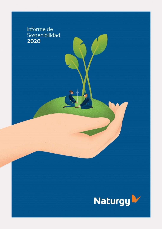 Naturgy presentó la 17va edición de su Informe de Responsabilidad Corporativa
