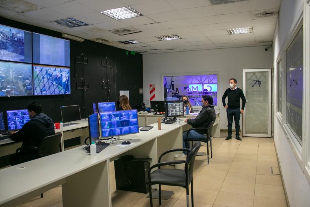 El Municipio amplía las instalaciones del CIMoPU para seguir mejorando la seguridad