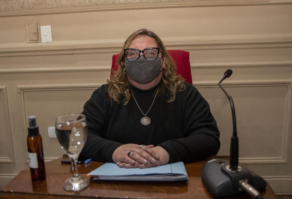 Buzzini cuestionó la demora de la Provincia en otorgar los Pases Libres Multimodales a personas con discapacidad