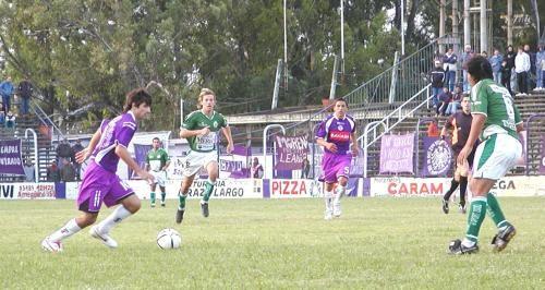 """Mariano Gorosito en """"Fútbol Con Estilo"""""""