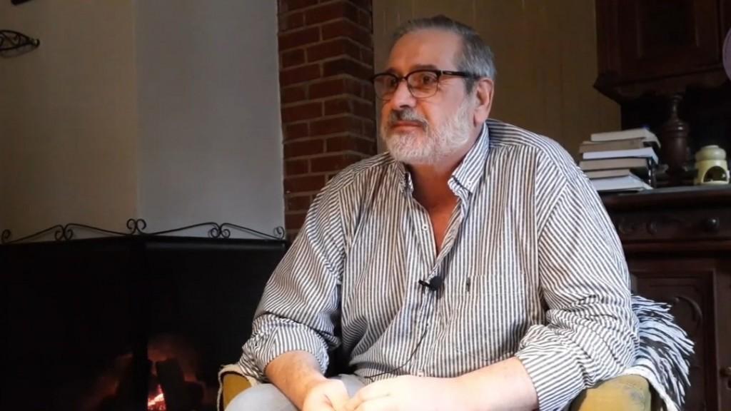 Gustavo Parravicini  Transformar Campana no es una promesa, es un compromiso de trabajo junto a cada campanense