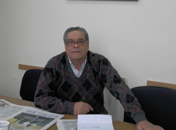 El Concejal Sánchez se refirió a los proyectos presentados en la última sesión del HCD.