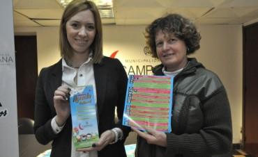 El Municipio presentó a la Comunidad las propuestas artísticas de la Agenda Cultural de Agosto