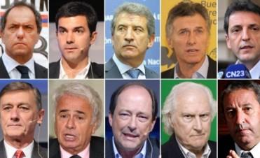 ELECCIONES EJECUTIVAS 2015 ANALIZADO POR JORGE GIACOBBE