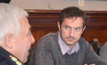"""""""El ministro Granados dejó al descubierto la incapacidad y la falta de compromiso del Ejecutivo municipal para combatir la inseguridad"""", aseguró Abella"""
