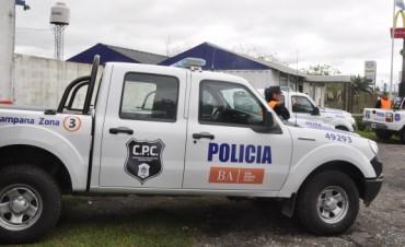 Comando Preventivo Comunitario: barrios que conforman las Zonas y teléfonos de contacto