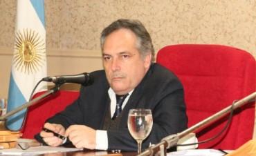 El HCD solicito un pedido de informe sobre la desaparición del video colonoscopio del Hospital Municipal San José.