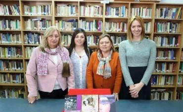 Avanzan los preparativos para el Homenaje al escritor Oscar Serrano