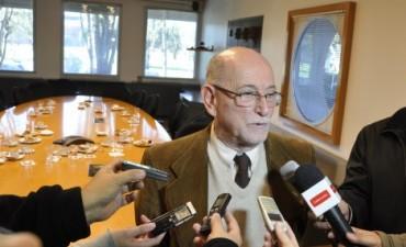 """Se realizará la disertación sobre """"Diagnóstico de Aspectos Significativos de la Ciudad de Campana"""""""