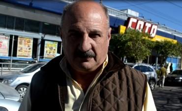 Cazador moviliza reclamo de vecinos contra el supermercado Coto