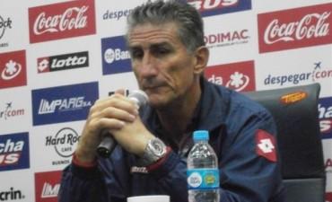 San Lorenzo de Almagro venció a Gimnasia y Esgrima (La Plata) por la mínima y llego a la punta