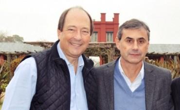 LUIS GÒMEZ SIGUE FISCALIZANDO EN LA ESCUELA Nº 27 DEL BARRIO DALLERA
