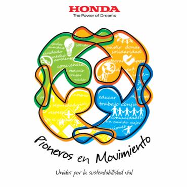 """HONDA LANZA LA TERCERA EDICIÓN DE: """"PIONEROS EN MOVIMIENTO"""""""