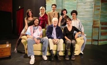 """La obra """"Distracciones"""" se presentará en el Teatro Municipal """"Pedro Barbero"""""""