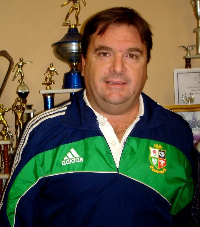 Jorge Milano: con este presupuesto el Torneo de la