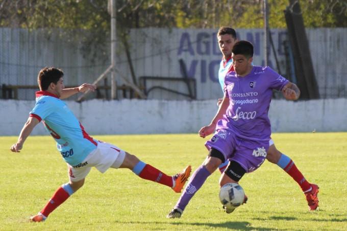 Villa Dalmine jugò un nuevo amistoso y sigue sin marcar goles
