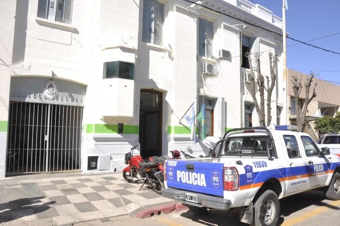El Municipio reacondicionó la comisaría para brindar una mejor atención a los vecinos