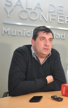 Marcos Bongiovanni: hemos atendido a 4000 vecinos que realizaron tràmites