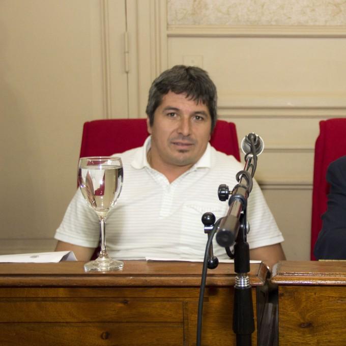 Carlos Gómez: Esperaba que Abella diga algo sobre los desaparecidos