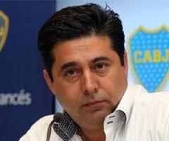 Liga Sudamericana de Clubes: Conferencia de prensa de Daniel Angelici en el hotel Savoy este jueves a las 16