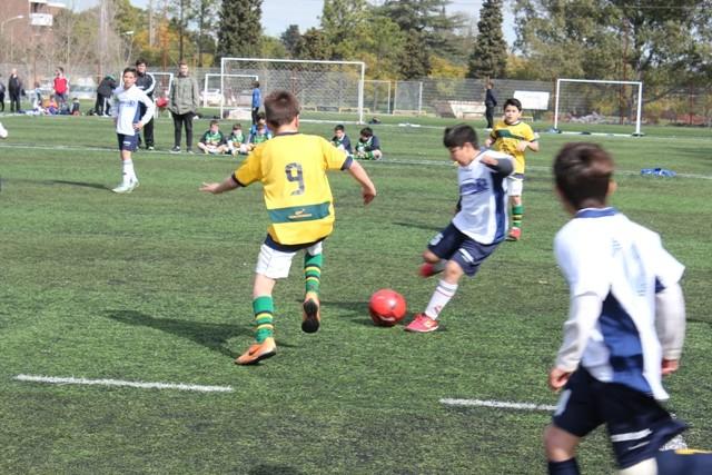 Escuelas Deportivas Municipales: los chicos de Santa Florentina ganaron el Campeonato de Invierno
