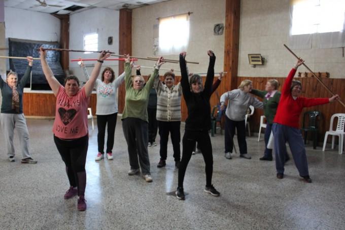 Regresaron las actividades de las Escuelas Deportivas Municipales