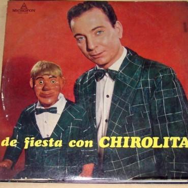 Hoy se estrena un documental sobre Chasman y Chirolita
