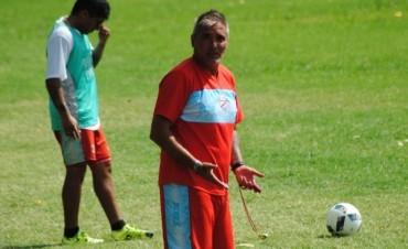 Sergio Rondina en Futbol Con Estilo