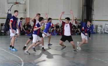 Handball masculino: cadetes y juveniles continúan en los Juegos Bonaerenses