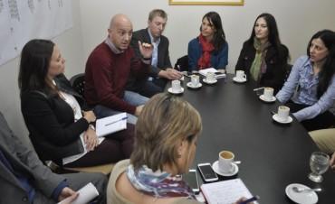 El Municipio trabaja para mejorar los servicios de telefonía móvil en Campana
