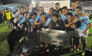 Arsenal derrotó a Defensores de Belgrano y será rival de River