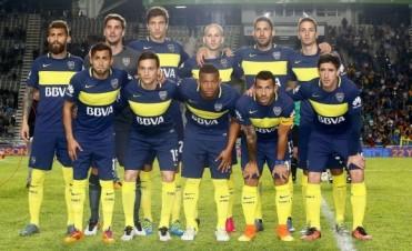 Boca derrotó 2-0 a San Lorenzo